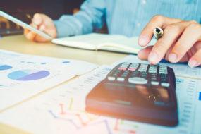 como fazer um fluxo financeiro